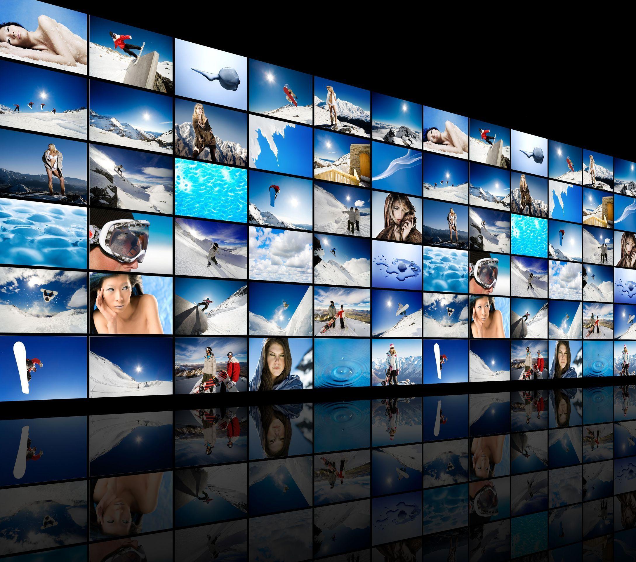 Bei uns können Sie eine Vielzahl an unterschiedlichen Plasma und LCD Bildschirmen für Ihre Veranstaltung ausleihen.