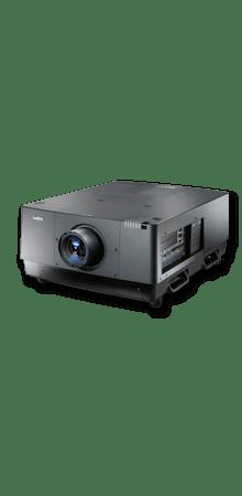Bei dem Sanyo PLC HF15000 sowie dem Eiki HDT-2000 handelt es sich um 2K / FullHD Hochleistungsprojektoren in LCD Technologie mit 15.000 ANSI Lumen. Beide Geräte sind für jegliche Art von Veranstaltungen, Events, Konzerte, Public Viewings, Fassadenprojektion, Outdoor-Nutzung, etc. gedacht und können in Verbindung mit Hellraumleinwänden auch in hellen Umgebungen für Tageslichtprojektion verwendet werden.