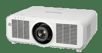 Der Panasonic PT MZ 670 LCD WUXGA Laser Projektor überzeugt mit satten Farben und einer sehr scharfen Darstellung.